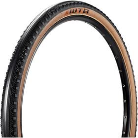 WTB Byway Folding Tyre 650x47C Road TCS, czarny/brązowy